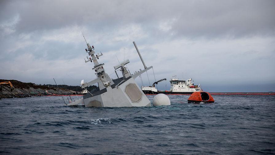 Норвегія звинувачує Росію в блокуванні GPS під час навчань НАТО - Цензор.НЕТ 56