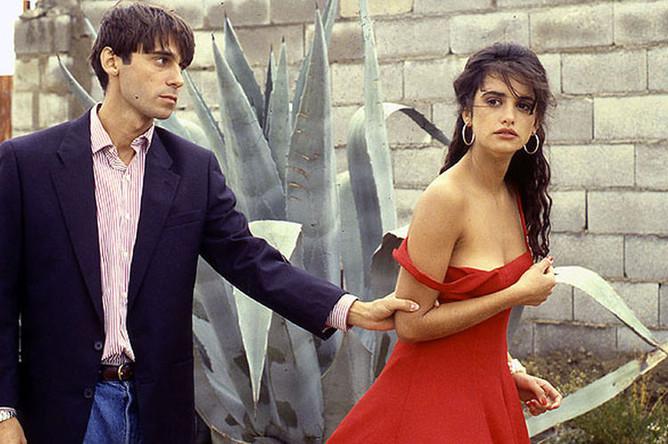 Кадр из фильма «Ветчина, ветчина» (1992)