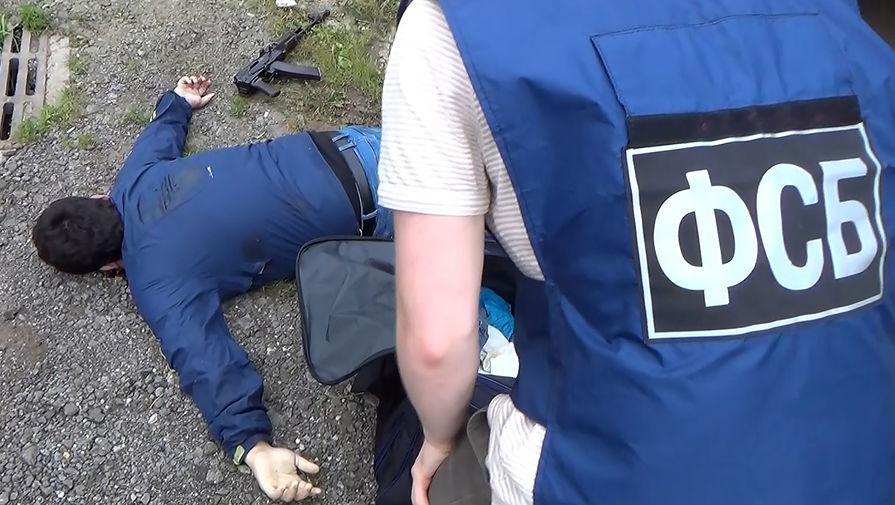 ФСБ сообщила о предотвращении теракта в Москве