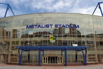 Стадион «Металлист» стал поводом для конфликта между мэром Харькова и владельцем клуба