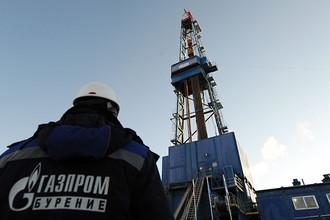 По итогам прошлого года доля «Газпрома» на европейском рынке сократилась с 27% до 25,6%