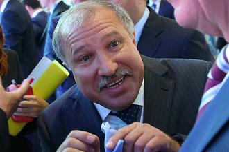Alliance Oil продадут экс-главе «Роснефти» Эдуарду Худайнатову