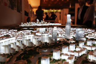 Третий Московский урбанистический форум прошел с большим успехом