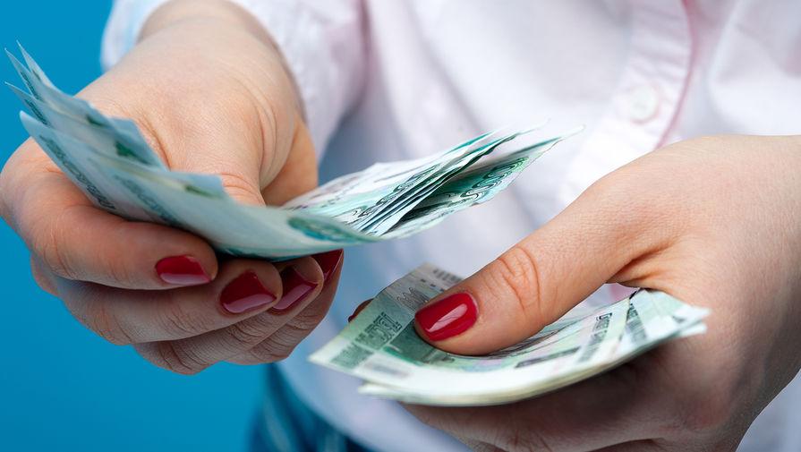 Российские суды признали банкротами 22,4 тысяч граждан