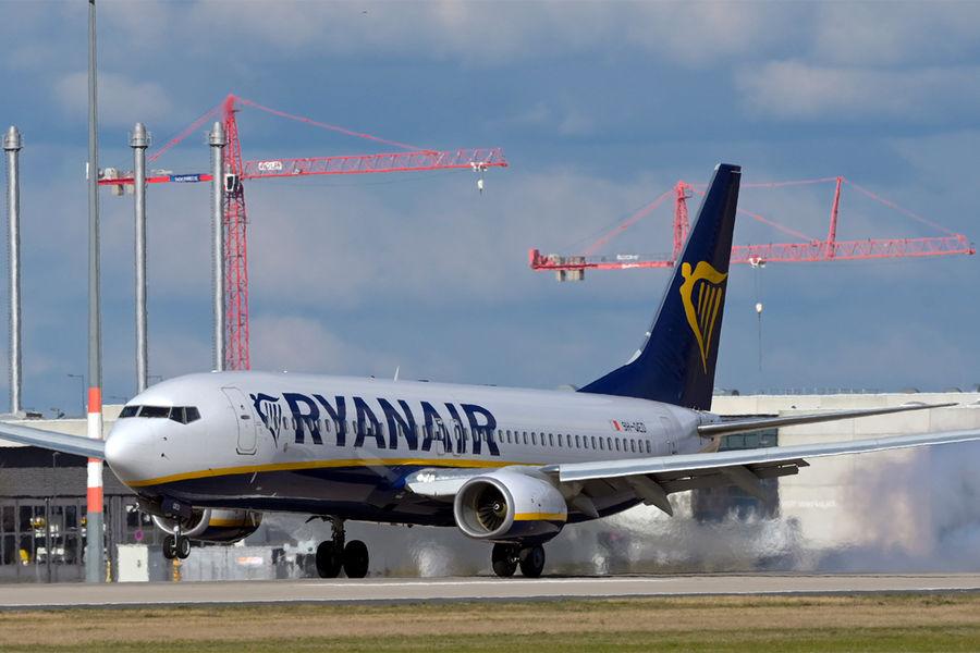 Власти Белоруссии назвали инцидент СЃСЃР°РјРѕР»РµС'РѕРј Ryanair провокацией