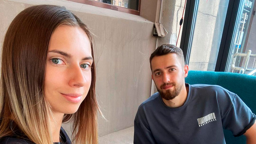 В МИД Украины рассказали, что оказывают необходимую помощь мужу легкоатлетки Тимановской