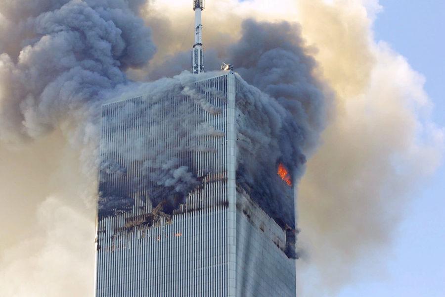 Р'«РўР°Р»РёР±Р°РЅРµ*» заявили, что РІ2001 РіРѕРґСѓ осудили теракты 11 сентября РІРЎРЁРђ