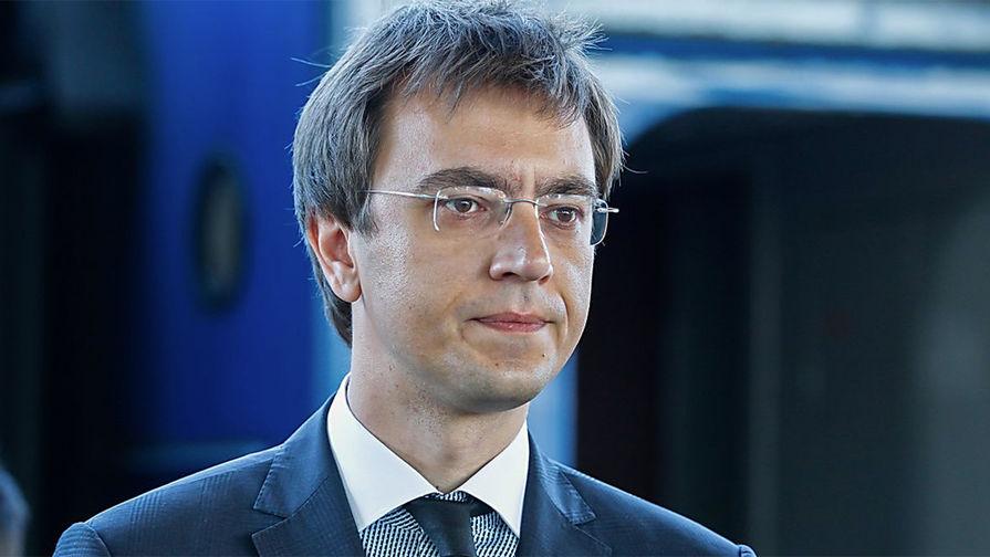 В Киеве допустили прекращение железнодорожного сообщения с Россией