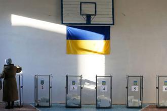 Другие украинцы: кого не пустят на выборы