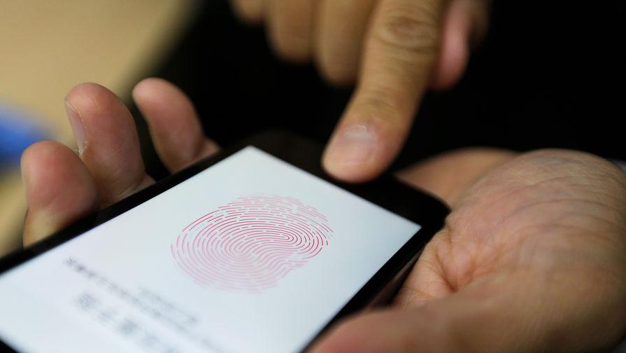 Фитнес-приложения воруют деньги с помощью отпечатка пальца