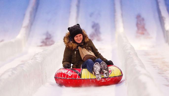Рождественские морозы: что погода готовит москвичам