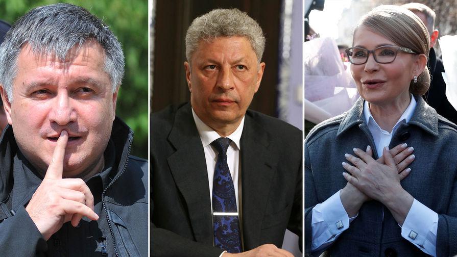 Кто станет новым премьер-министром Украины