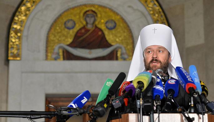 Благие намерения: в РПЦ извинились за слова о женщинах