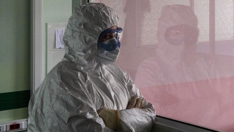 ВОЗ опровергла вероятность второй волны коронавируса