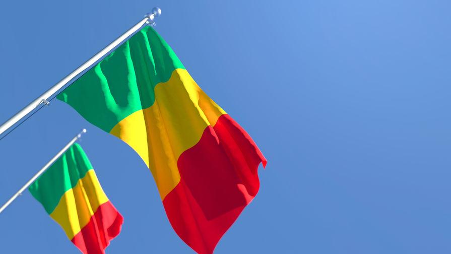 Женщина из Мали одновременно родила 9 детей