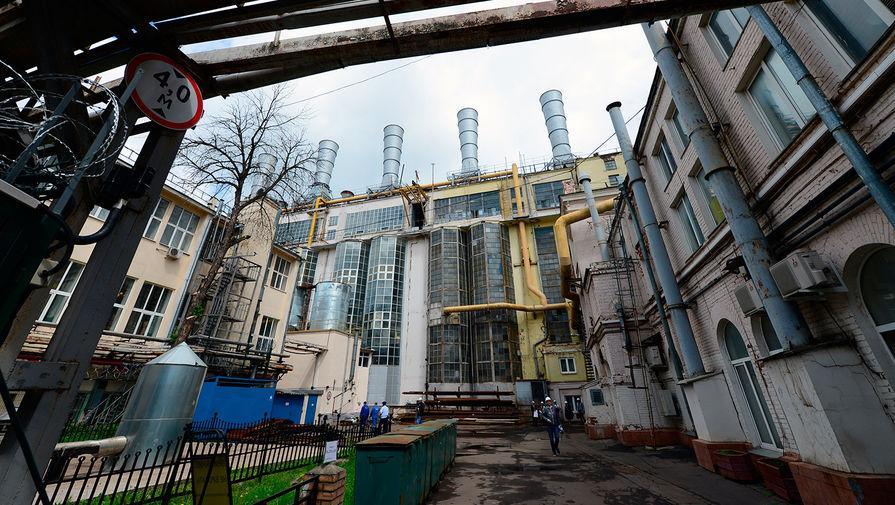 Старейшая действующая тепловая электростанция России — ГЭС-1 им. П.Г. Смидовича, расположенная...