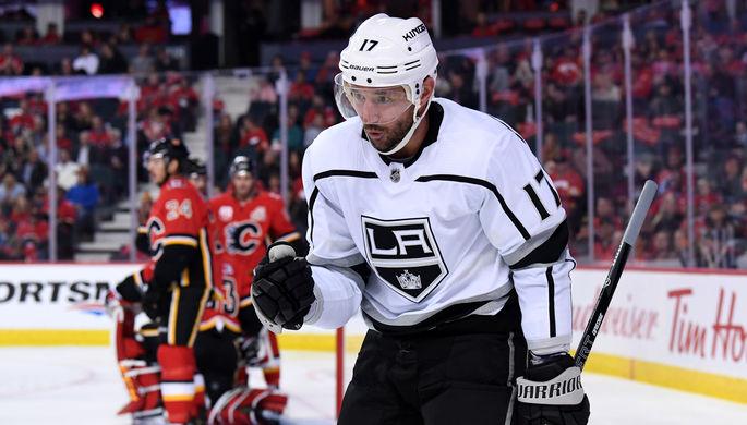 Второй приезд Ильи Ковальчука в НХЛ получился не таким, какого он ждал