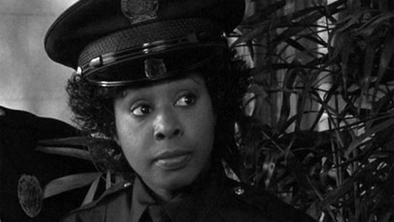 Скончалась звезда «Полицейской академии»