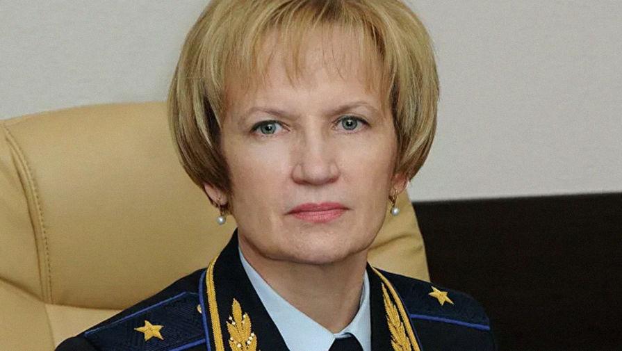 Наталья Агафьева