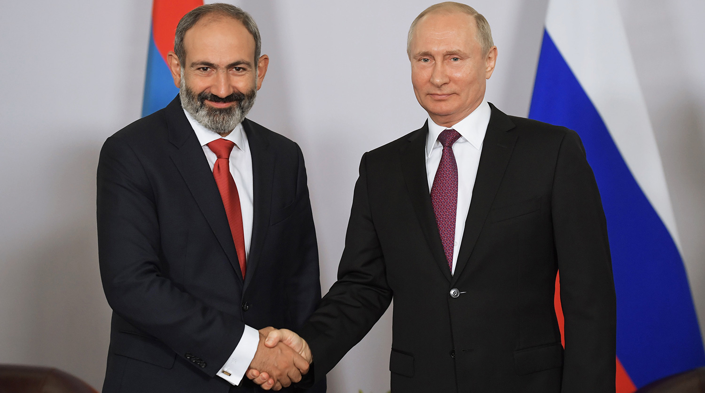 Молдавия получила статус наблюдателя в Евразийском союзе - Газета.Ru