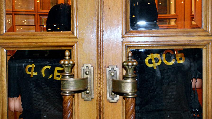 Задержанных сотрудников ФСБ заподозрили в новых преступлениях