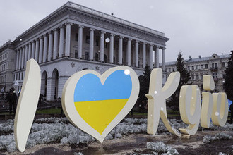 Разберемся без США: в России не меняют название Киева