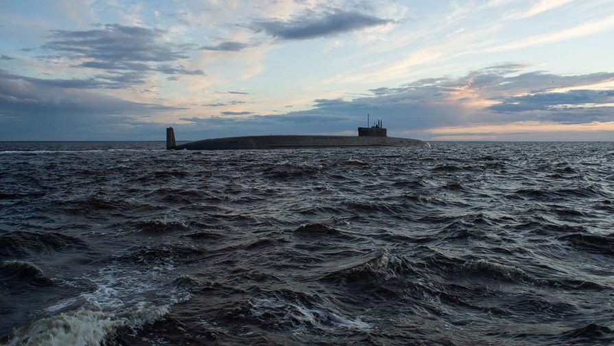 В Петербурге простились с погибшими подводниками