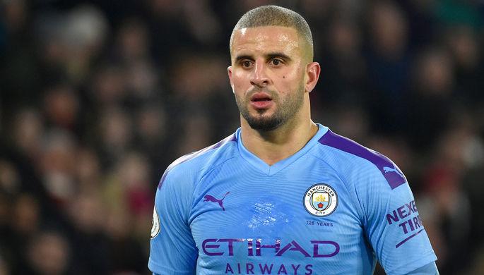 «Лицемер»: игрок «Манчестер Сити» вызвал проституток на дом