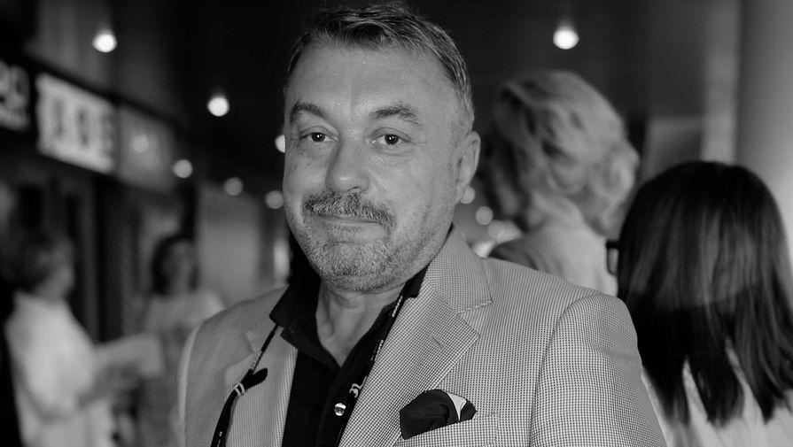 Умер режиссер клипов Лаймы Вайкуле и Мэрайи Кэри Георгий Гаврилов