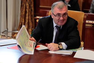 Вице-губернатор Подмосковья Руслан Цаликов назначен замминистра обороны