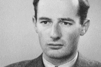 Шведский дипломат Рауль Валленберг
