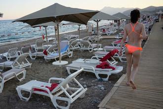 Туристы заплатят: Турция вводит новый налог