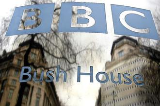 Не дают в эфир: репортер пожаловался на «Би-би-си» и Россию
