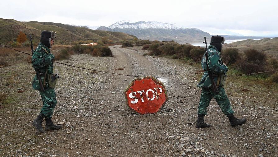Спорные территории: почему в Карабахе продолжают стрелять