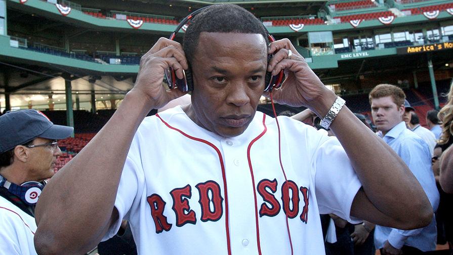 Dr Dre ($710 млн)