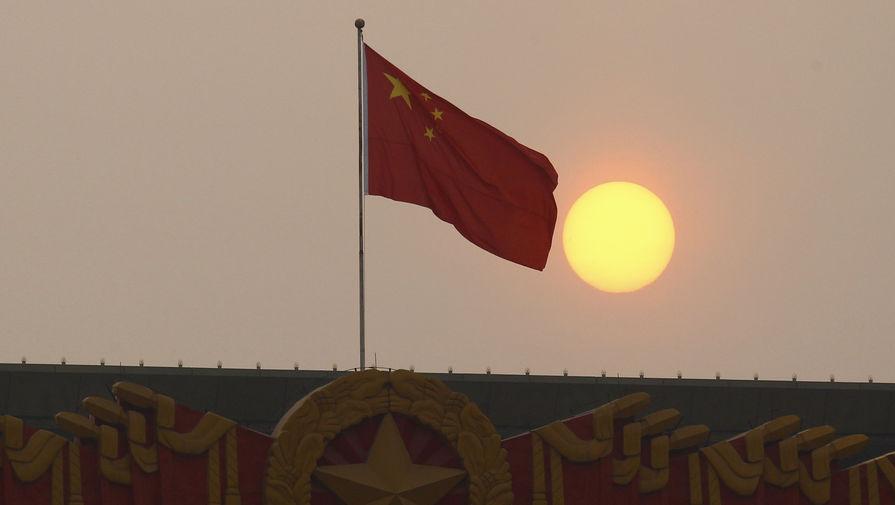 Китайский рейтинг угрожает миру