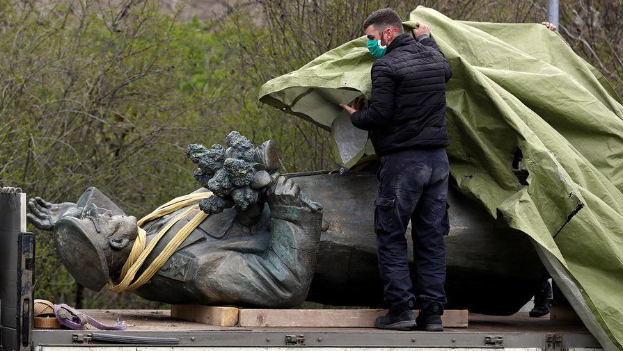 Считает недопустимым: мэр Праги возмущен уголовным делом СКР