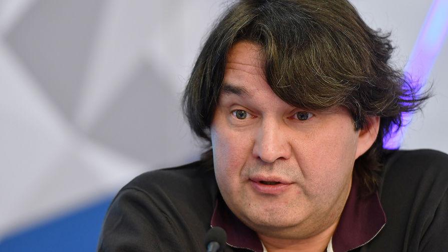 Генеральный директор «Уфы» Шамиль Газизов, 2018 год