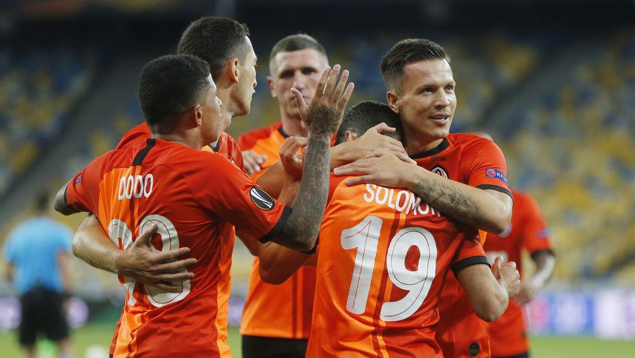 Тоттенхэм предложил 20 млн евро за защитника украинского клуба