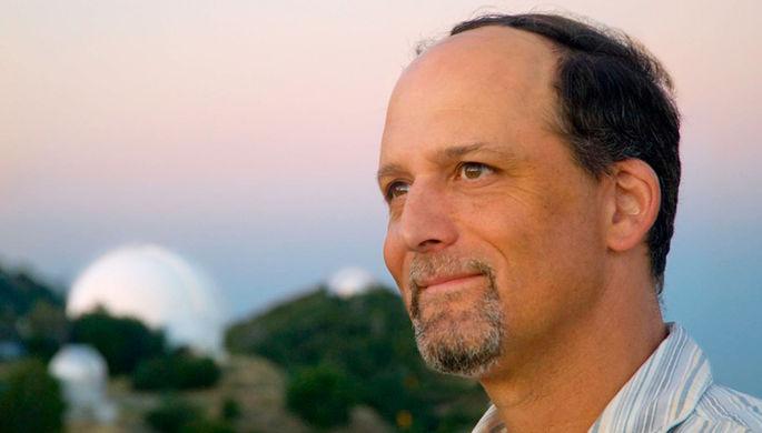 Джеффри Марси, американский астроном