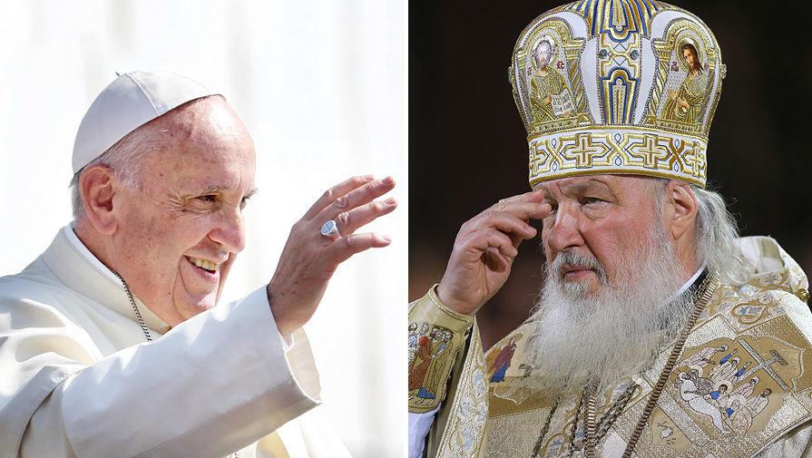 В течение двух недель Коллегия кардиналов Римско-католической церкви выберет нового папу римского