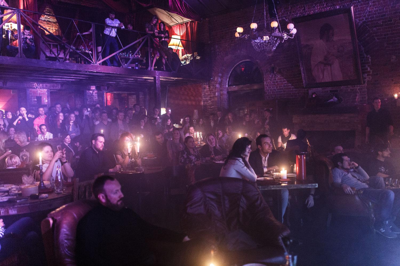 Баста ночной клуб москва стрептиз приехали в ночной клуб
