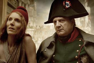 Кадр из фильма «Франкофония»