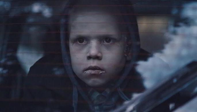 Кадр из мультфильма «Холодное сердце 2»