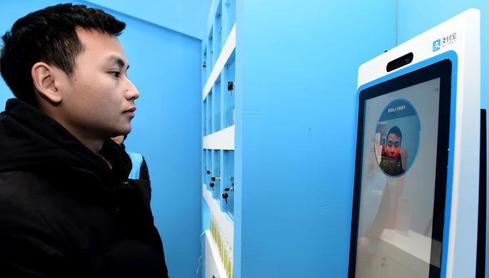 «Цифровой концлагерь»: зачем сканировать лицо при покупке SIM-карт