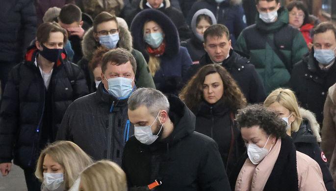 «У любой инфекции есть сезоны»: когда отменят масочный режим