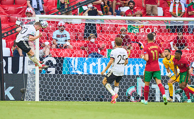 Германия — Португалия