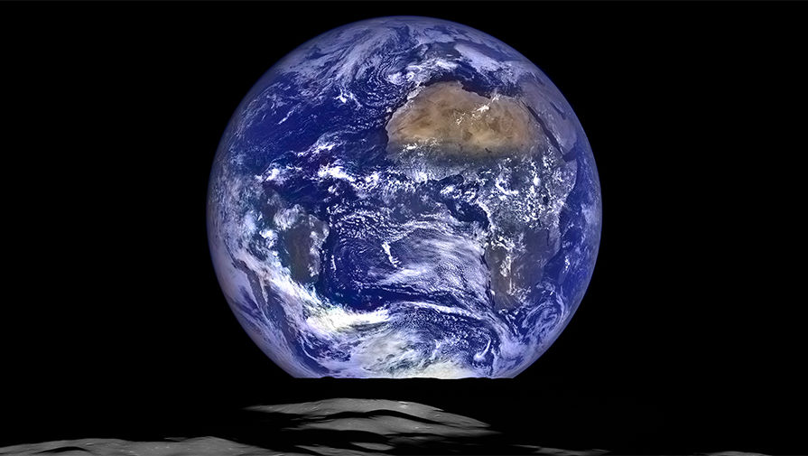 Мощнейший российский спутник выведен на орбиту
