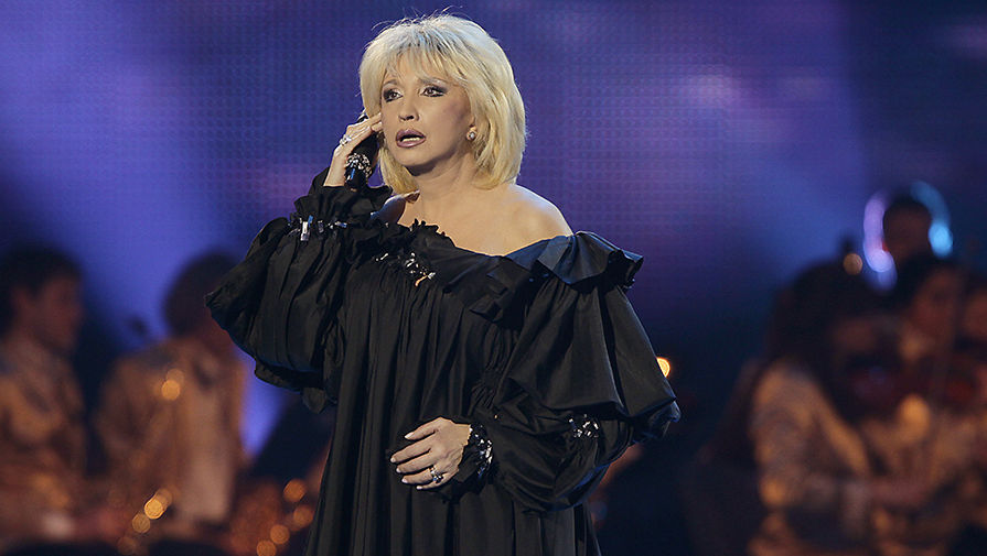 Громкий скандал: кто сорвал концерт Аллегровой в Мурманске