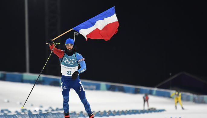 Обидный промах: как Латыпов лишил себя шанса на золото